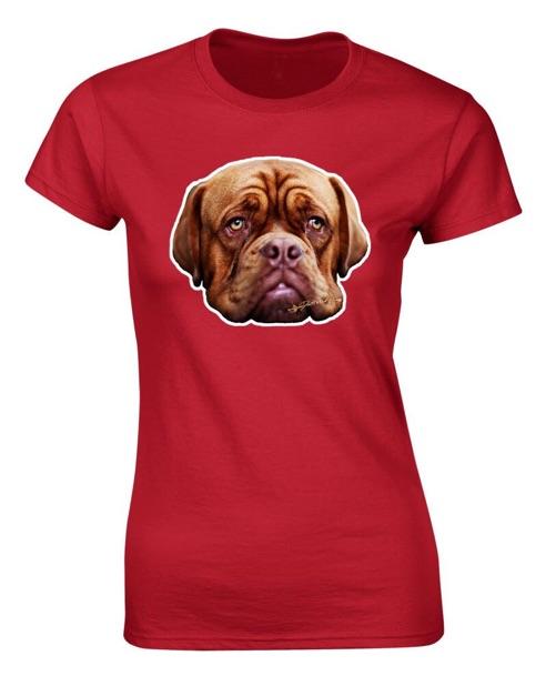 ladies Billy t-shirt